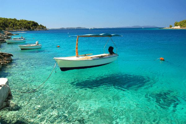 Last minute Kroatië