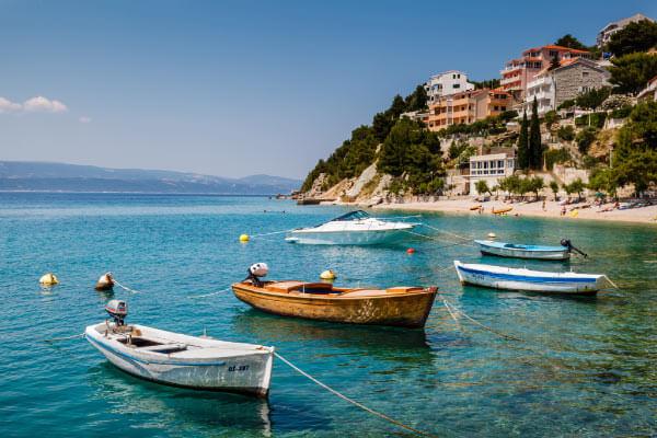 Last minute vakantie naar Split