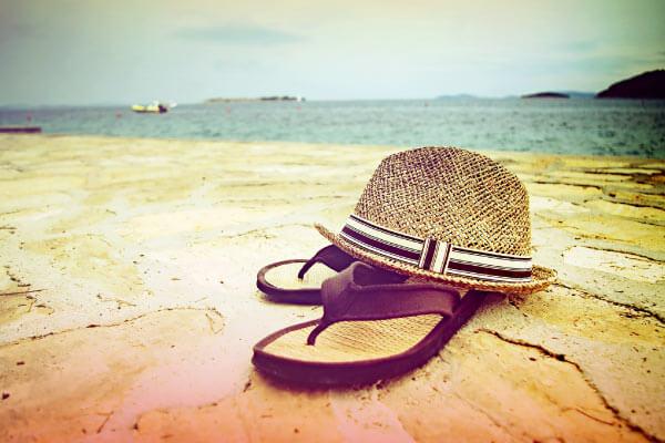 Last minute vakantie naar Dalmatië